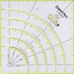 OmniArc ympyräviivain