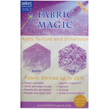 Fabric Magic kutistuskangas