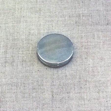 Piilomagneettinappi 18mm 2kpl