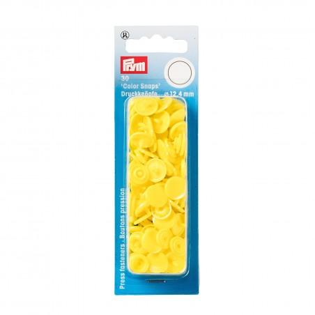 Snaps-nepparit keltainen