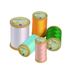Puuvillalanka - Coats Cotton nr.50