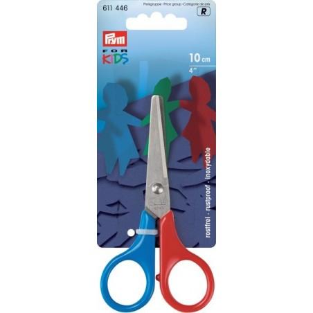 Lasten sakset 10cm
