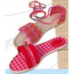 Espadrillos sandaalipohjat