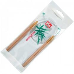 Prym pyöröpuikot bambu 80cm