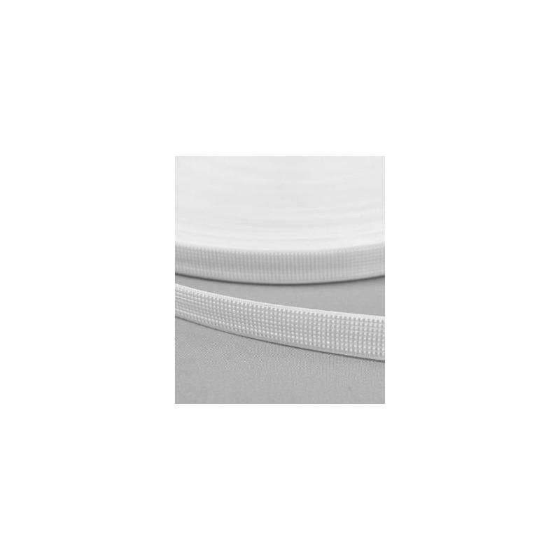Kova (korsetin) tukinauha valkoinen