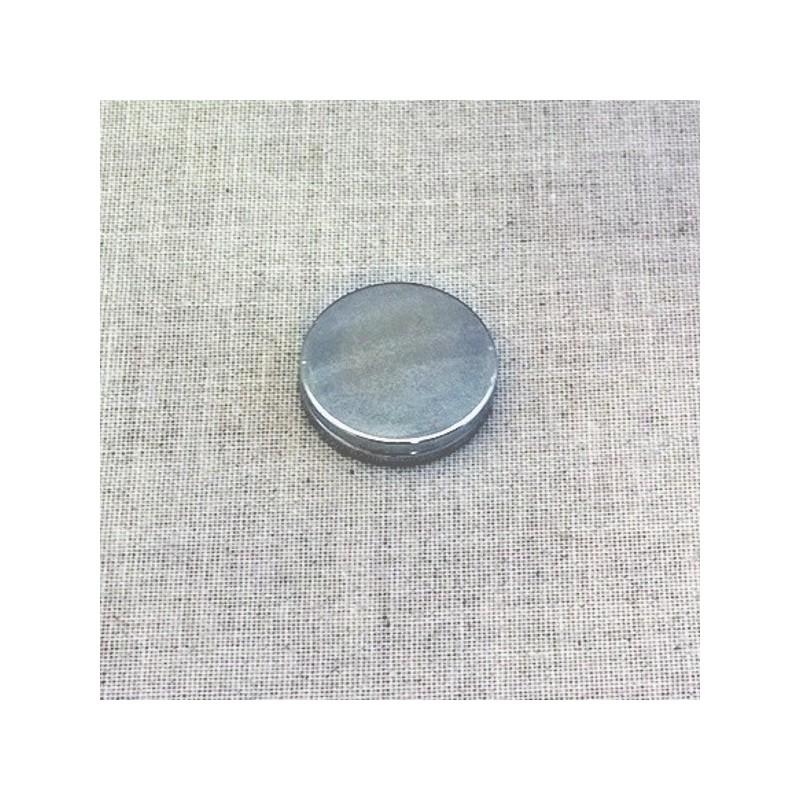 Piilomagneettinappi 18mm