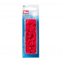 Snaps-nepparit punainen