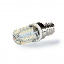 LED-lamppu kierteellä