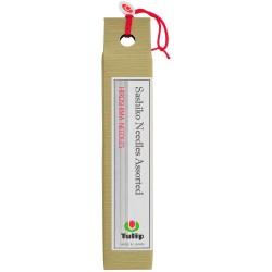 Tulip Sashiko-neulat 6kpl