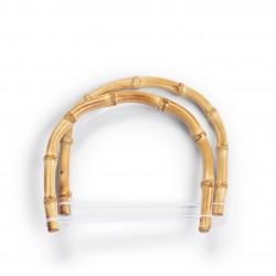 Laukun Sanka Bambu 2kpl