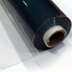 Kirkas PVC-kalvo 0,3mm