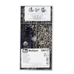Trikoonepparit 10mm 200kpl