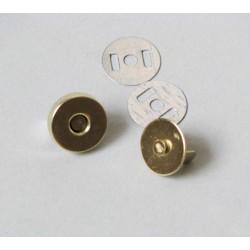 Magneettineppari 18mm 10kpl