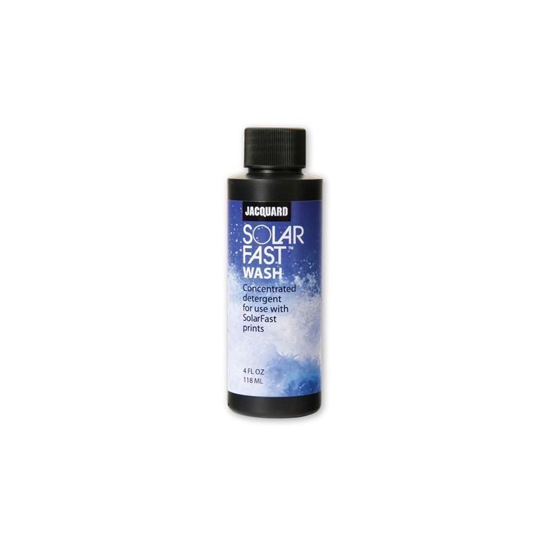 SolarFast™ pesuaine